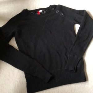 H&M wool sweater!